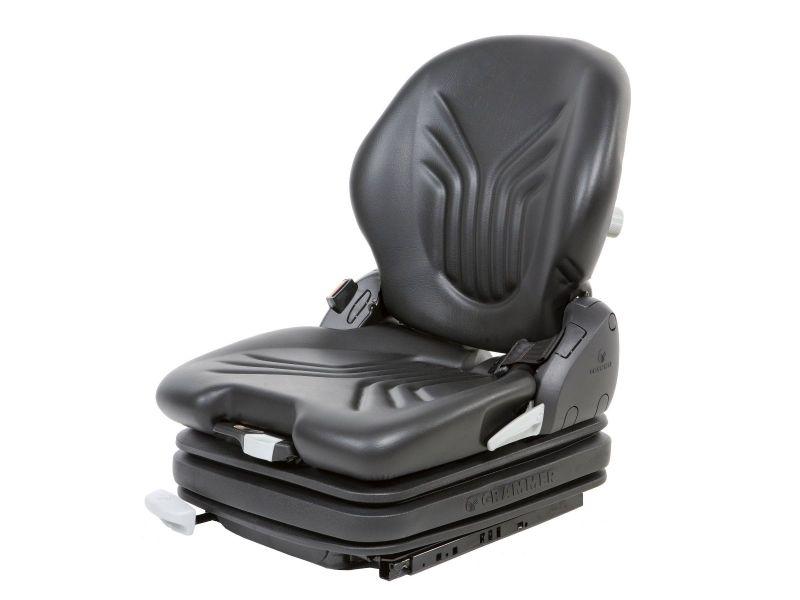 Heftruckstoel Primo L 12V PVC 1104725