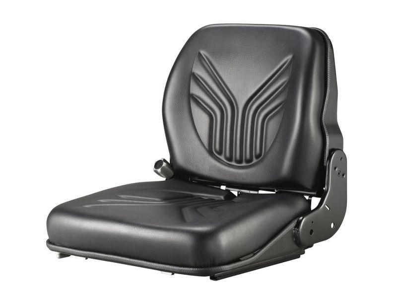 Heftruckstoel B12 PVC met eindschakelaar 1127771