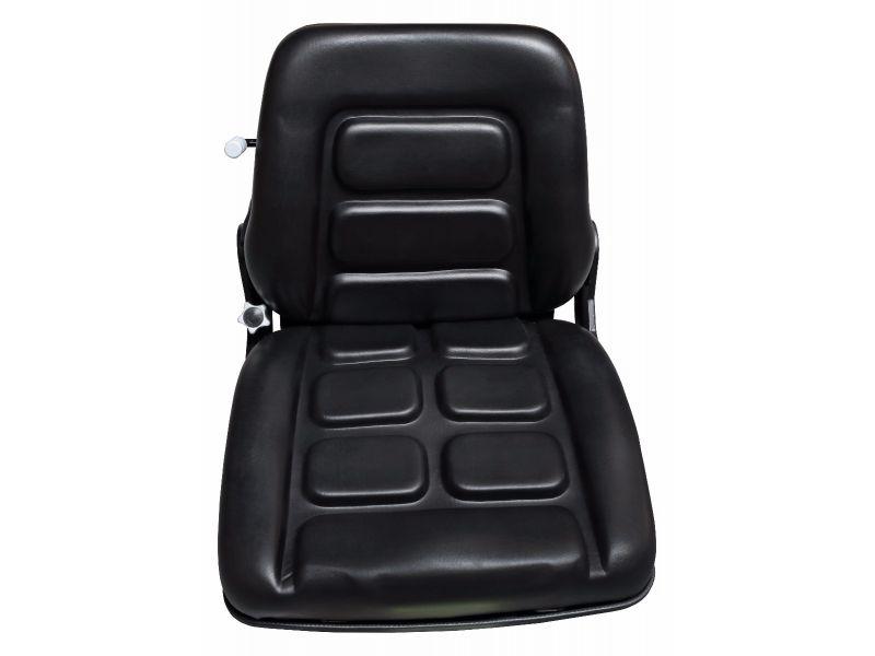 Heftruckstoel SUCCES STOEL S12 YJ03 Fabric black
