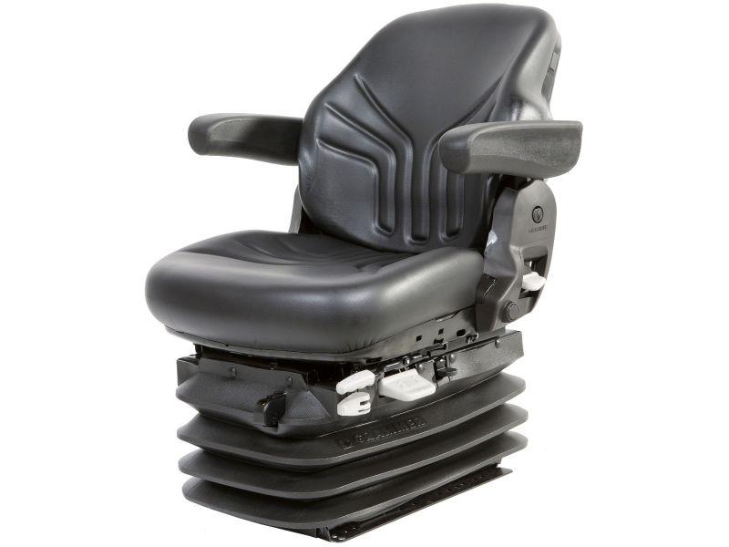 Trekkerstoel Maximo Comfort PVC 1201942