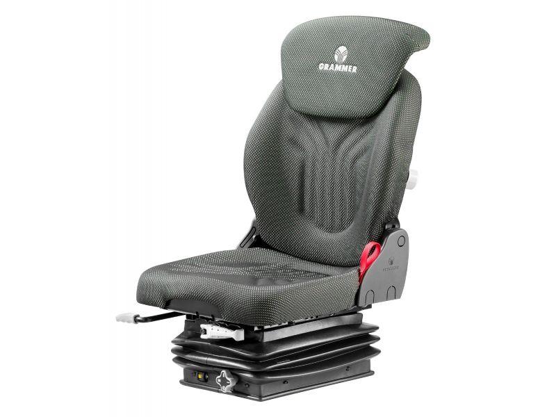 Trekkerstoel Compacto Basic S Stof Agri 1289042