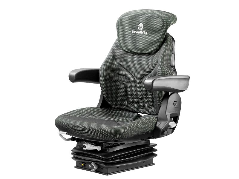 Trekkerstoel Compacto Basic W PVC 1047331