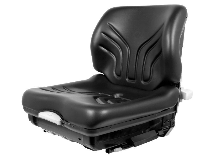 HeftruckstoelMSG 20 PVC + eindschakelaar 142001