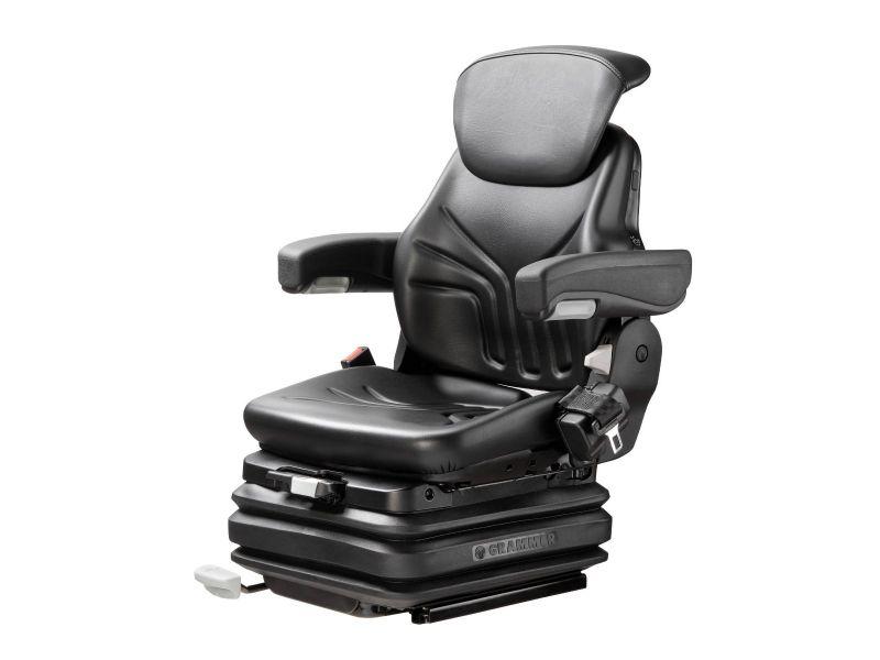 Heftruckstoel Primo XL Plus 12V PVC 1247727