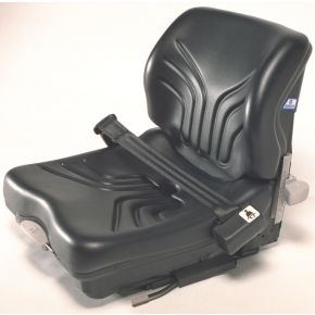 Heftruckstoel MSG 20 PVC met beugel (210mm Langsverstelling) 134015