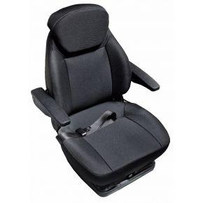 Trekkerstoel Succes stoel TLM 521 YJ03 Fabric black