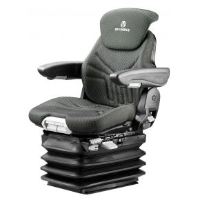 Trekkerstoel Maximo Comfort Plus PVC 1234485