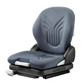Heftruckstoel Primo M stof blauw/zwart 1293486