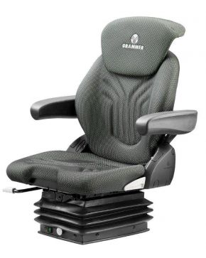 Trekkerstoel Compacto Comfort M stof Agri 1289045