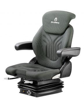 Trekkerstoel Compacto Basic M PVC 1081362