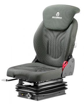 Trekkerstoel Compacto Basic S PVC 1081364