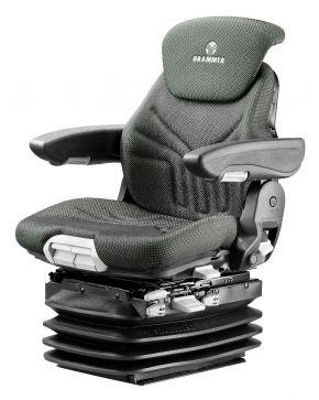 Trekkerstoel Maximo Professional stof Agri 1288547