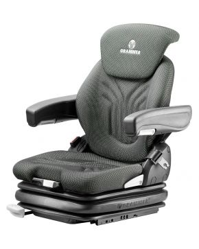 Trekkerstoel Primo T Professional M PVC 1212688