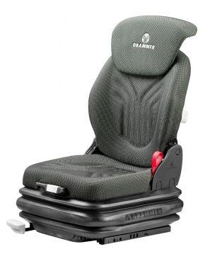 Trekkerstoel Primo T Professional S PVC 1212687